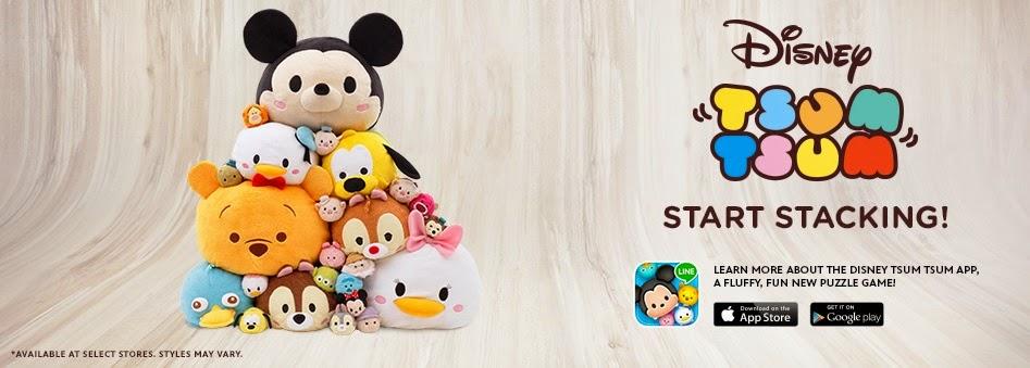 Banner da Disney Store - imagem:©Disney