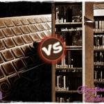 Digital vs Material – Reflexão