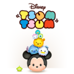 Tsum Tsum, novo game da Disney