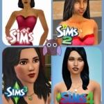 The Sims 4 – Gameplay Criar um Sim
