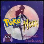 Sailor Moon + Pokémon – ilustração