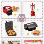 Aparelhos Eletrônicos Disney para cozinha – Wishlist