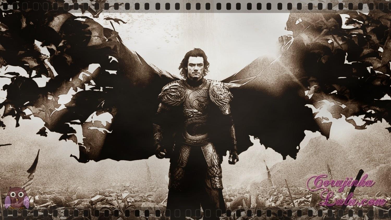 Drácula A História Nunca Contada Dracula Untold vampiro morcego