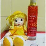 "Provamos a ""Beauty Drink"" para vitaminar o organismo"
