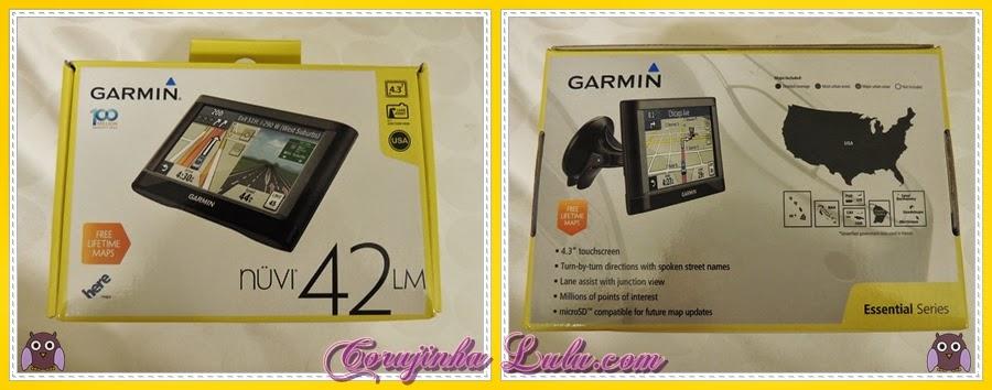 gps garmin nuvi 42 lm walmart free map update