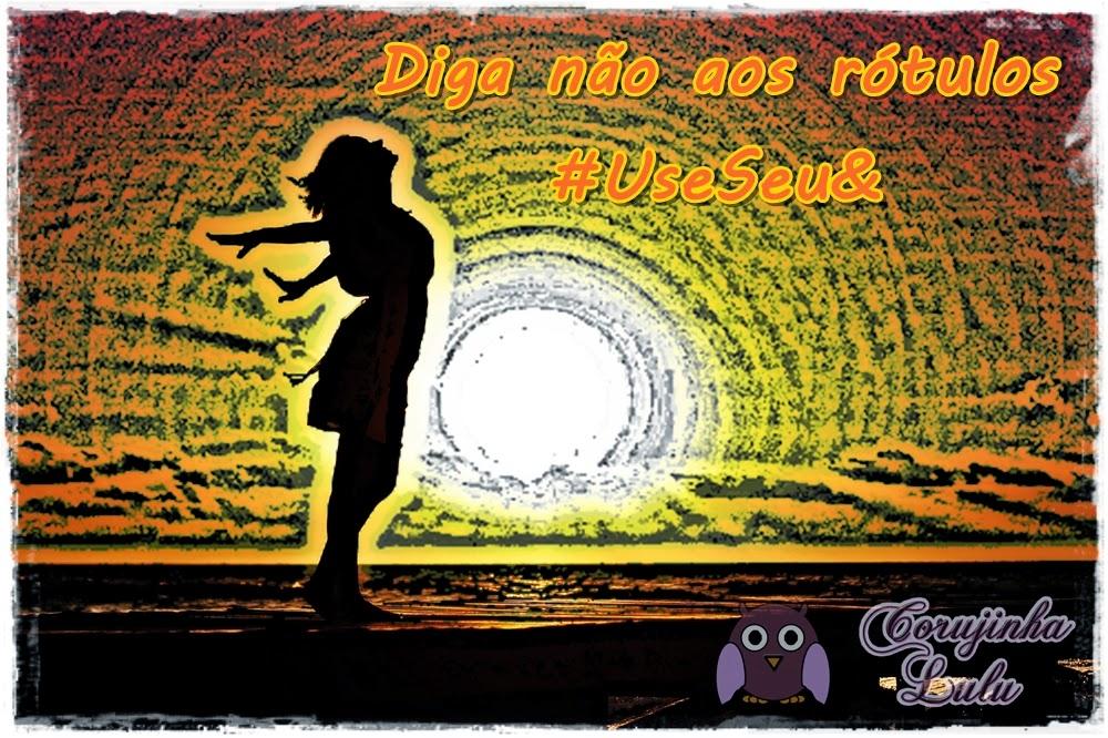 diga não aos rótulos #useseue #useseu& #useyourand gillette venus