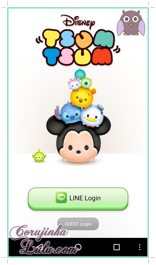Como instalar o game Tsum Tsum #2
