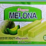 O delicioso sorvete Melona da Binggrae