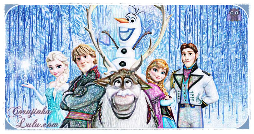 Frozen 2 é anunciado pela Disney