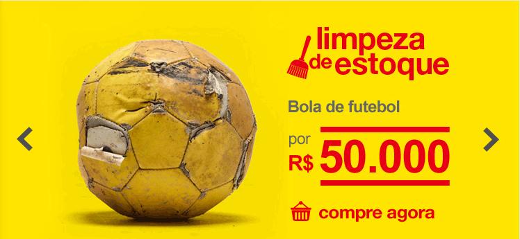 Achados da Guanabara lixo dia mundial da água menos 1 lixo americanas shopping leblon enjoei