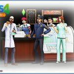 The Sims 4: Ao Trabalho – Pacote de Expansão