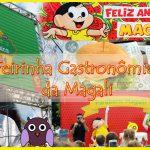 Feirinha Gastronômica da Magali 50 anos