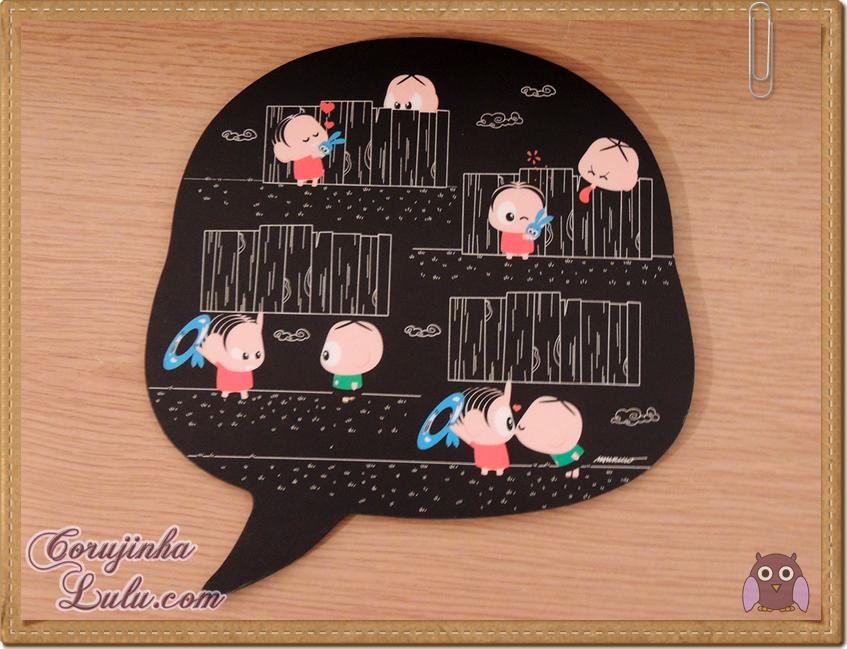 Coleção comemorativa 50 anos da Turma da Mônica na Tok Stok Tok&Stok mauricio de sousa cebolinha mousepad toy art decoração