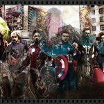 """""""Vingadores: Era de Ultron"""" – Resenha de Cinema"""