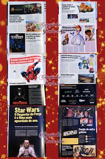 Expo Disney 2015 star wars frozen mickey avengers junior vingadores rei leão toy story 4 carros 3 disney expo news marvel | ©CorujinhaLulu.com