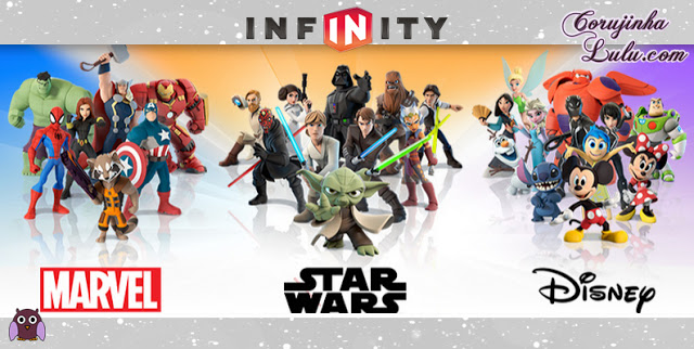Disney Infinity 3.0 edition edição 3 Star Wars mickey minnie mulan olaf hulkbuster yoda darth vader anakin luke skywalker