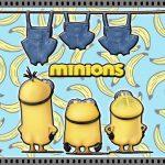 """Minions"" – Resenha de Cinema"
