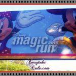 Como foi a Disney Magic Run 2015 em São Paulo
