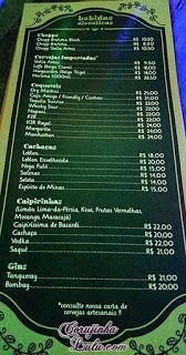Chácara Turma da Mônica - Restaurante e Loja | ©CorujinhaLulu.com