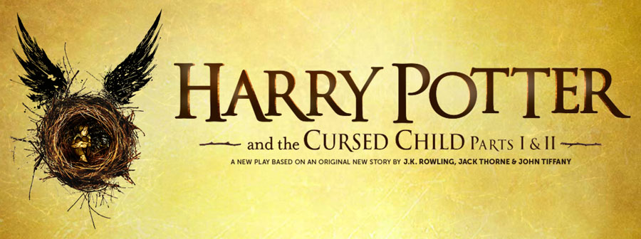 peca teatro harry potter hp corujinhalulu and the cursed child e a criança amaldiçoada