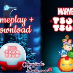Marvel Tsum Tsum: primeiras impressões do game + download| Gameplay, Preview, Review