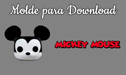 molde mickey mouse pop fuko disney download corujinhalulu corujicesdalu