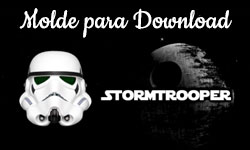 molde stormtrooper star wars download corujinhalulu corujicesdalu