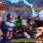 Marvel: Avengers Alliance 2 – Gameplay e dicas do novo jogo da Marvel