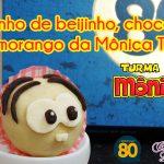 Turma da Mônica: docinho da Monica Toy – Receita De Bico Cheio Especial Maurício de Sousa
