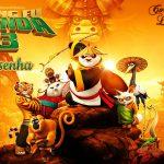 Filme: Kung Fu Panda 3 (2016) – Resenha de Cinema