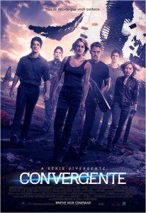 A Série Divergente: Convergente (2016)  paris filme allegiant movie poster brazil br brasil