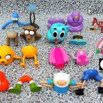 Coleção completa Cartoon Network: Adventure Time / Gumball / Apenas um Show | Mc Lanche Feliz
