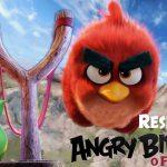 Filme: Angry Birds O Filme (2016) | Resenha de Cinema