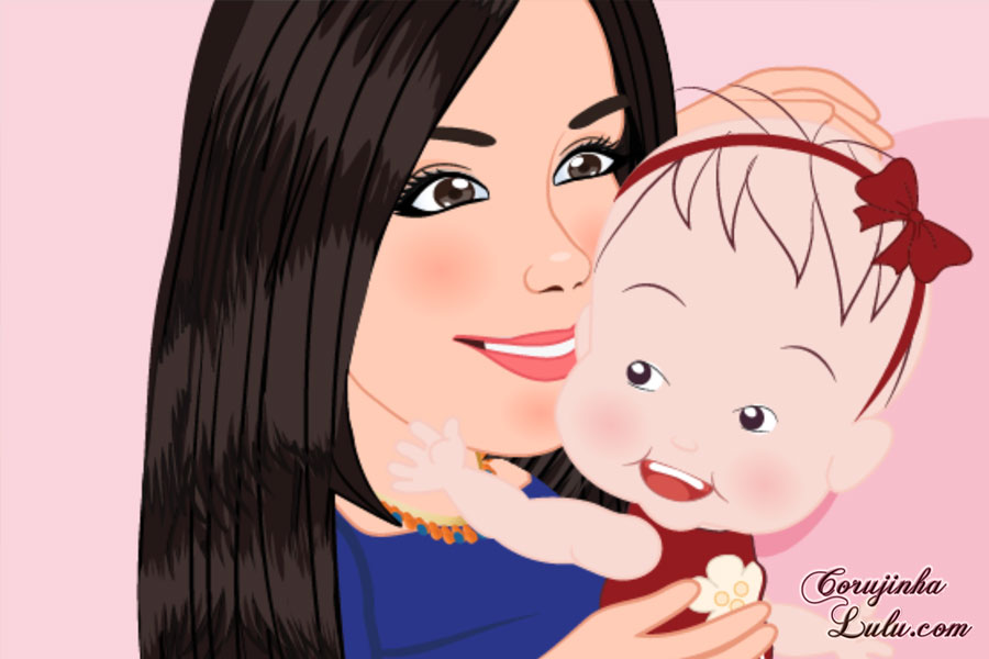 flavia calina as aventuras da baby v ticjoy tic joy gameplay game jogo gratuito free app celular pc móvel android ios iphone ipad tablet microsoft corujinhalulu