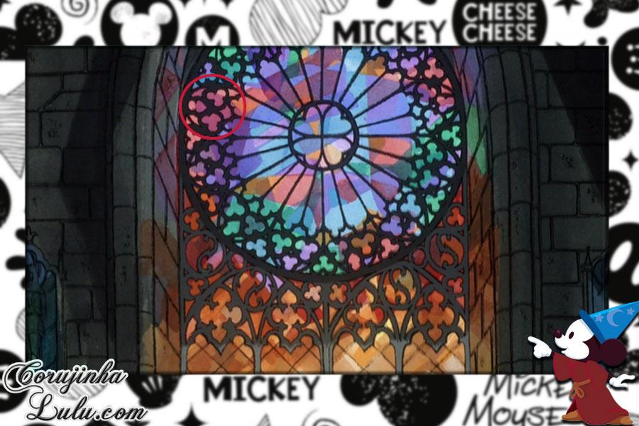 17 mickeys escondidos hidden mickey nos filmes da disney pixar corujinhalulu 101 dálmatas easter egg