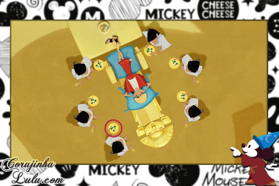 17 mickeys escondidos hidden mickey nos filmes da disney pixar corujinhalulu a nova onda do imperador kuzco kronk easter egg