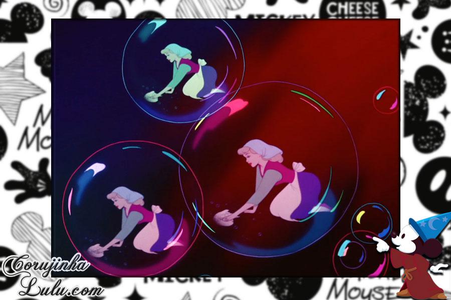 17 mickeys escondidos hidden mickey nos filmes da disney pixar corujinhalulu cinderela easter egg