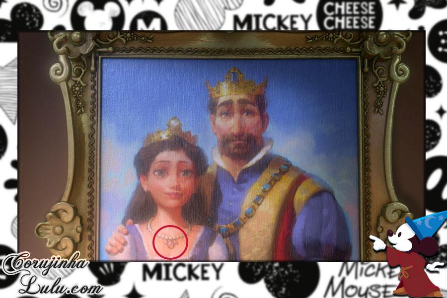 17 mickeys escondidos hidden mickey nos filmes da disney pixar corujinhalulu rapunzel enrolados easter egg