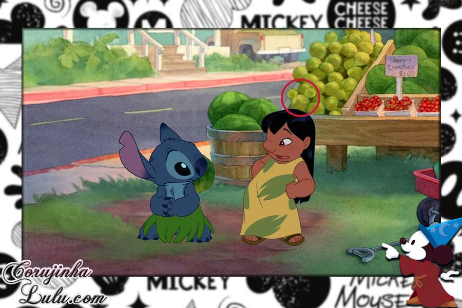 17 mickeys escondidos hidden mickey nos filmes da disney pixar corujinhalulu lilo & e stitch easter egg