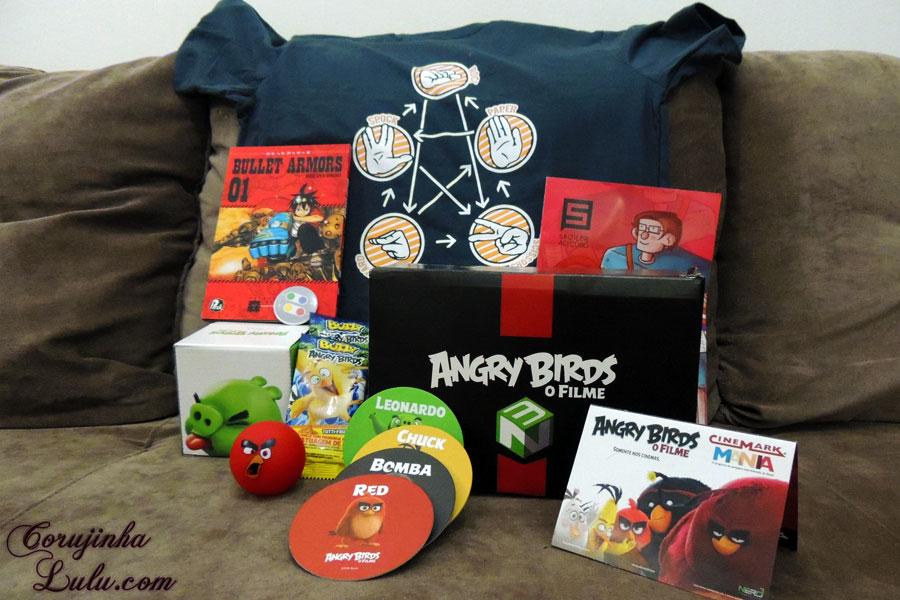 nerd_ao_cubo_nerd3_nerd_3_13_unboxing_angry_birds_filme_corujinhalulu