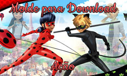 Download gratuito miraculous as aventuras de ladybug cat noir talismã desenho gloob cartoon network disney marilette corujinhalulu