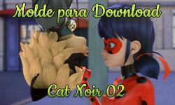 Download gratuito miraculous as aventuras de ladybug cat noir talismã desenho gloob cartoon network disney gato chat adrien corujinhalulu
