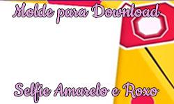 molde cúmplices de um resgate selfie amarelo roxo c1r larissa manoela download grátis corujinhalulu