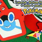 diy_pokemon_como_fazer_quadro_magnetico_imas_amuleto_rotom_pokedex_sun_moon_corujices_da_lu_corujinhalulu