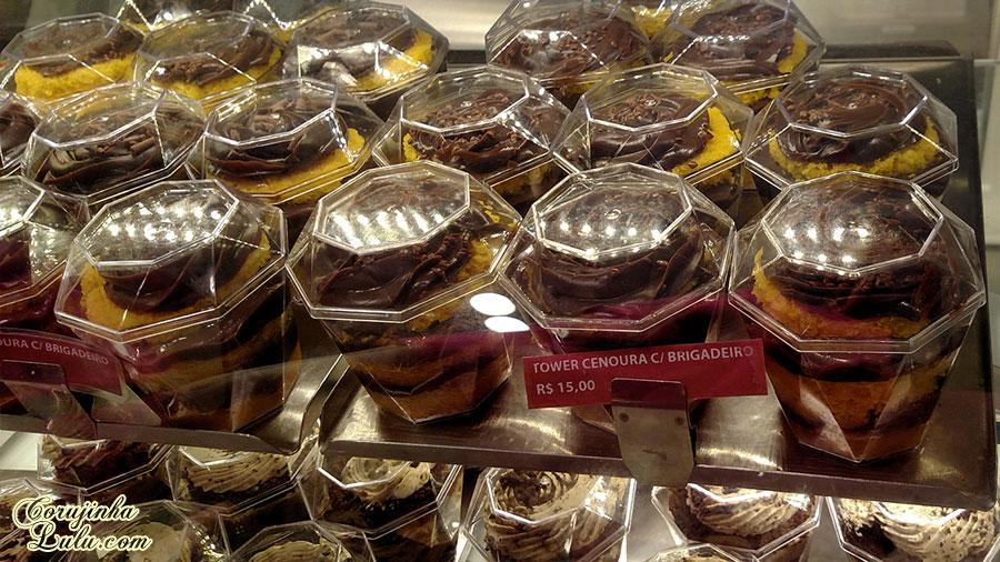 Confeitaria Buddy Valastro Carlo's Bakery corujinhalulu doce doceria bolos sobremesa oscar freire são paulo brasil bake shop cake boss