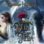 Filme: A Bela e a Fera (2017 – Live Action) | Resenha de Cinema