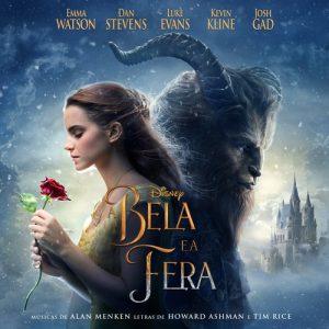 A Bela e a Fera - Live Action 2017 (Trilha Sonora)