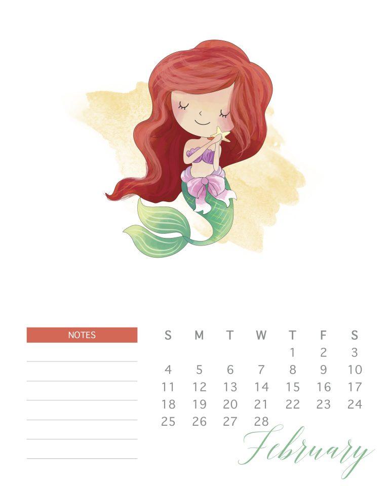 Princess-2018-2-February-768x960