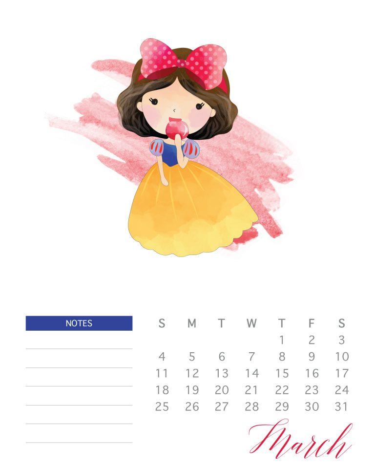 Princess-2018-3-March-768x960