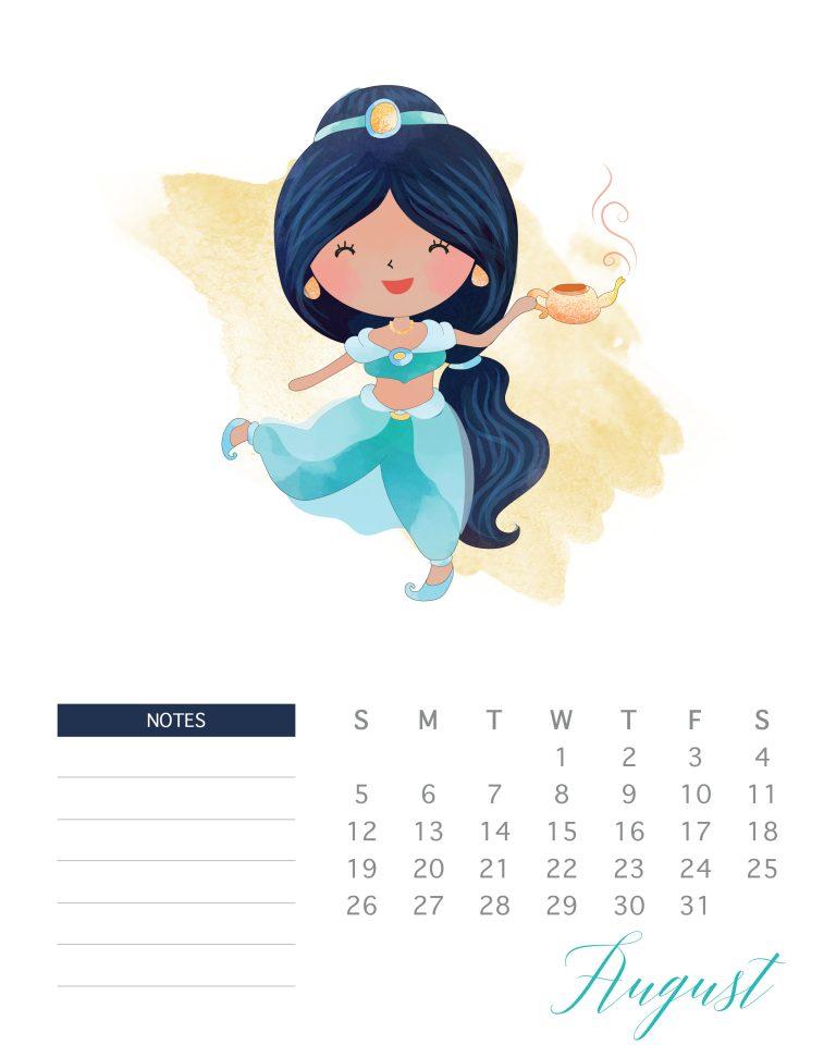 Princess-2018-8-August-768x960